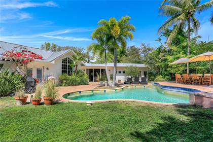 Residential Property for sale in 642 6th AVE N, Naples, FL, 34102