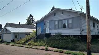 Single Family for sale in 46 Senter, Ahmeek, MI, 49901