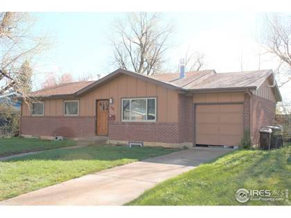 Residential Property for sale in 740 S 42nd St, Boulder, CO, 80305