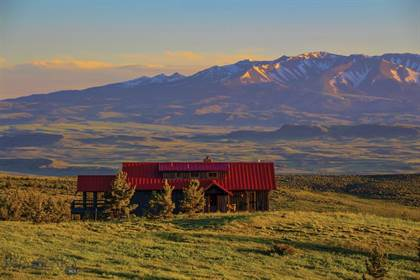 Farm And Agriculture for sale in Yellowstone Boulder Divide Ranch, Big Timber, MT, 59011