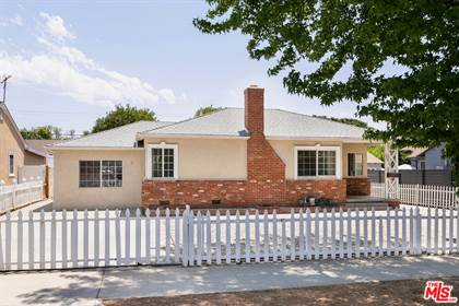 Multifamily for sale in 6946 Jellico Ave, Los Angeles, CA, 91406