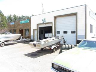 Comm/Ind for sale in E23923 OLD HWY 2 E, Watersmeet, MI, 49969