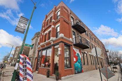 Residential Property for sale in 1834 South Ashland Avenue 302, Chicago, IL, 60608
