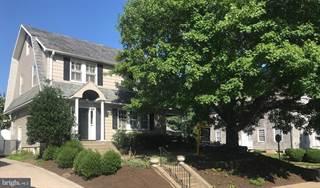 Single Family for sale in 111 MONTICELLO AVENUE, Annapolis, MD, 21401