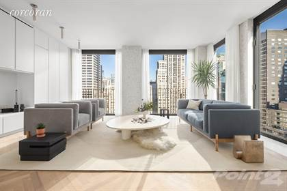 Condo for sale in 16 West 40th Street, Manhattan, NY, 10018