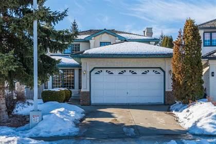 Single Family for sale in 111 CARLSON CL NW, Edmonton, Alberta, T6R2J8