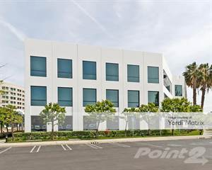 Office Space for rent in Pacific Concourse - 5220 Pacific Concourse Drive - Suite 160, Hawthorne, CA, 90045