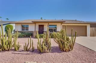 Single Family for sale in 1916 E CARSON Drive, Tempe, AZ, 85282