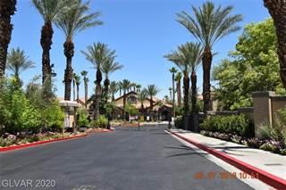 Condo for sale in 2300 SILVERADO RANCH Boulevard 1191, Las Vegas, NV, 89183