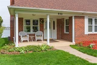 Single Family for sale in 932 Capital Avenue SW, Battle Creek, MI, 49015