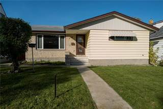 Single Family for sale in 374 Inglewood ST, Winnipeg, Manitoba, R3J1X2