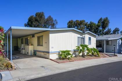 Residential Property for sale in 3340 Del Sol Blvd 188, San Diego, CA, 92154