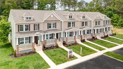 Residential Property for sale in 2107  Chaucer Ct Unit#A-3, Aylett, VA, 23009