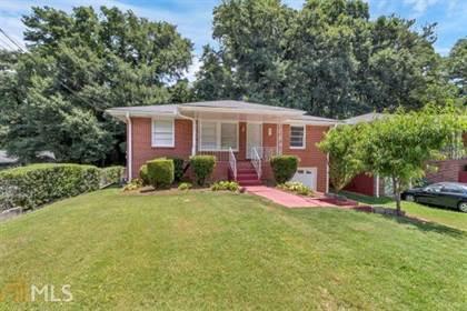 Residential Property for sale in 271 Hemphill School Rd, Atlanta, GA, 30331