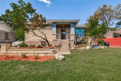 Residential Property for sale in 1307 Cedar Oaks Boulevard, Dallas, TX, 75216