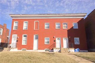 Multi-family Home for sale in 3001 Magnolia Avenue, Saint Louis, MO, 63118