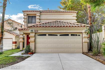 Residential Property for sale in 3001 Ocean View Drive, Las Vegas, NV, 89117