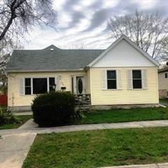 Single Family en venta en 203 South Hunter Street, Thornton, IL, 60476