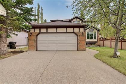 Single Family for sale in 6950 CHRISTIE ESTATE BV SW, Calgary, Alberta, T3H2S2