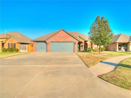 Residential for sale in 708 Evening Drive, Oklahoma City, OK, 73099