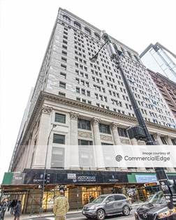 Office Space for rent in 125 South Clark Street, Chicago, IL, 60603