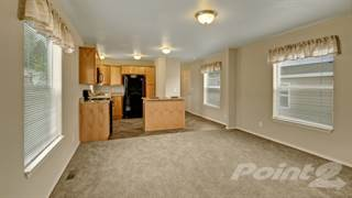 Apartment for rent in Four Seasons - 2 bedroom singlewide, Anchorage, AK, 99504