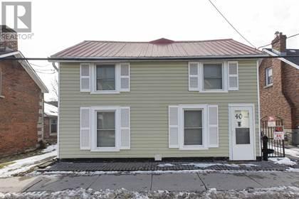 Single Family for sale in 40 Elm ST, Kingston, Ontario, K7K1M9