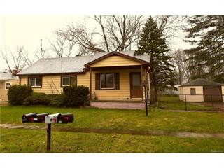 Single Family for sale in 20114 SAINT FRANCIS Street, Livonia, MI, 48152