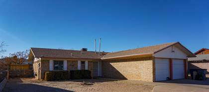 Residential Property for sale in 1717 Andy Williams Place, El Paso, TX, 79936