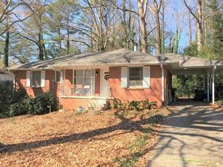 Single Family for rent in 1192 Willivee Drive, Decatur, GA, 30033