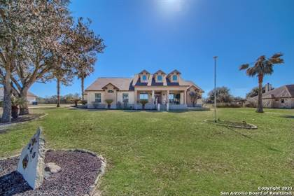 Residential Property for sale in 245 HUNTERS DAWN, La Vernia, TX, 78121