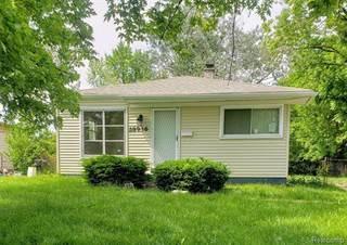 Single Family for rent in 28936 Rosewood Street, Inkster, MI, 48141