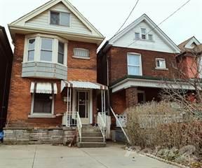 Apartment for rent in 30 Fife St. - 3 Bedroom, 1 Bath, Single Family Home, Hamilton, Ontario