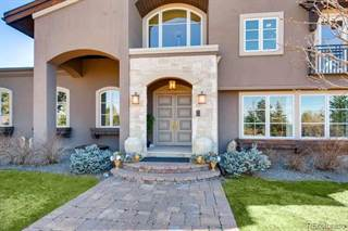 Single Family for sale in 9 MIDDLE RD, Cherry Hills Village, CO, 80113