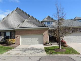 Condo for sale in 638 TELYA RDG, Milford Township, MI, 48381