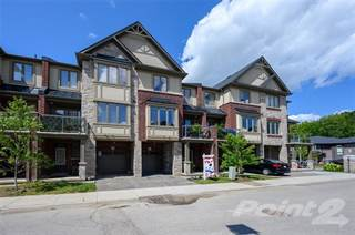 Townhouse for sale in 6 WHALEY Lane, Ancaster, Ontario, L9G 0G7