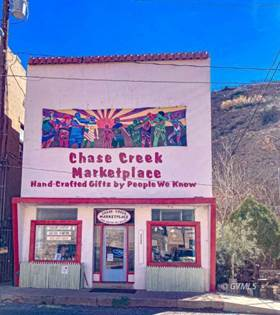 Commercial for sale in 215 Chase Creek St, Clifton, AZ, 85533