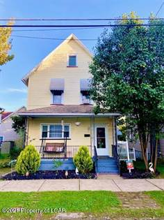 Residential Property for sale in 521 Second Street, West Pittston, PA, 18643