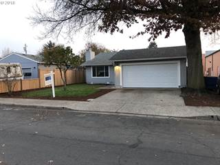 Single Family for sale in 1948 W 9TH PL, Eugene, OR, 97402