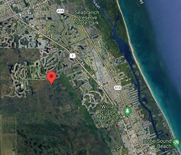 Lots And Land for sale in 0 Tbd, Hobe Sound, FL, 33455