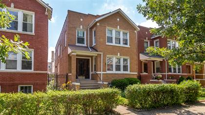Multifamily for sale in 4109 West Fletcher Street, Chicago, IL, 60641