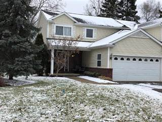 Condo for sale in 551 Indian Oaks Drive, Howell, MI, 48843