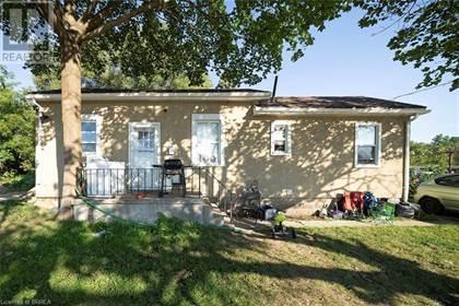 Single Family for sale in 63 HENRY Street, Brantford, Ontario, N3S5C8