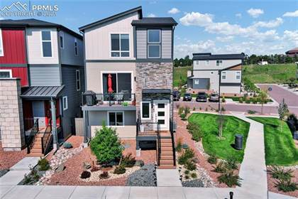Residential Property for sale in 4163 Tree Creek Trail, Colorado Springs, CO, 80923