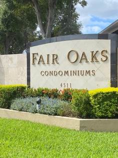 Residential Property for sale in 4513 S OAK DRIVE Q51B, Tampa, FL, 33611