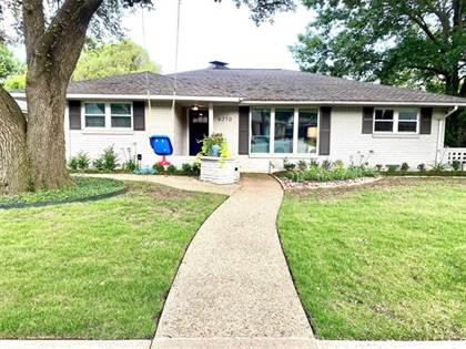 Residential Property for sale in 6210 Saint Albans Drive, Dallas, TX, 75214