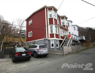 Apartment for rent in 22 Battery Road, St. John's, Newfoundland and Labrador, A1A 1A4