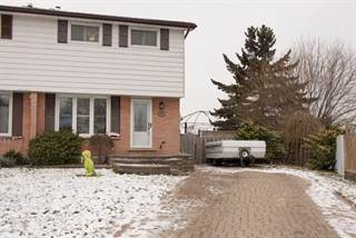 Single Family for sale in 25 HOPEWELL Crescent, Hamilton, Ontario