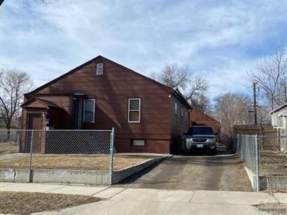 Multifamily for sale in 126 Jefferson STREET, Billings, MT, 59101