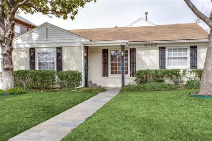 Residential Property for sale in 3707 N Versailles Avenue, Dallas, TX, 75209
